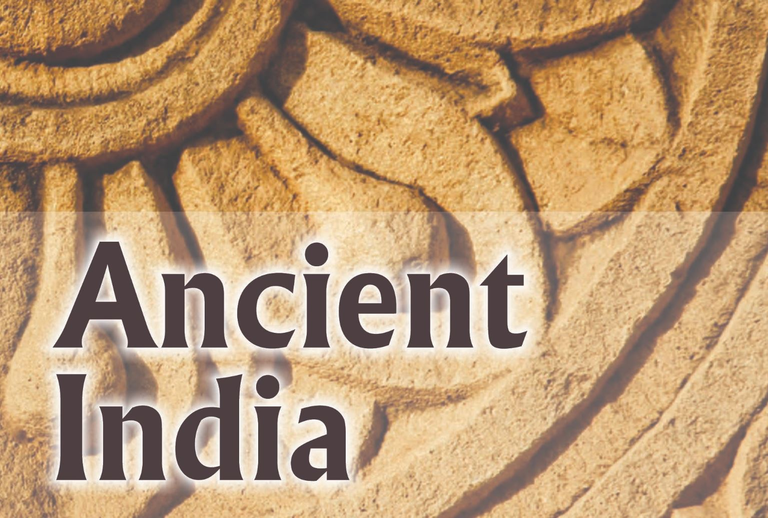 ANCIENT INDIA-A BULLETIN OF ARCHAEOLOGICAL SURVEY OF INDIA