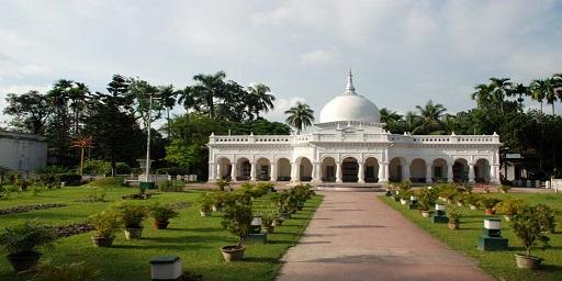 Koch Bihar Palace