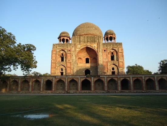 rahim-khane-khanam-tomb