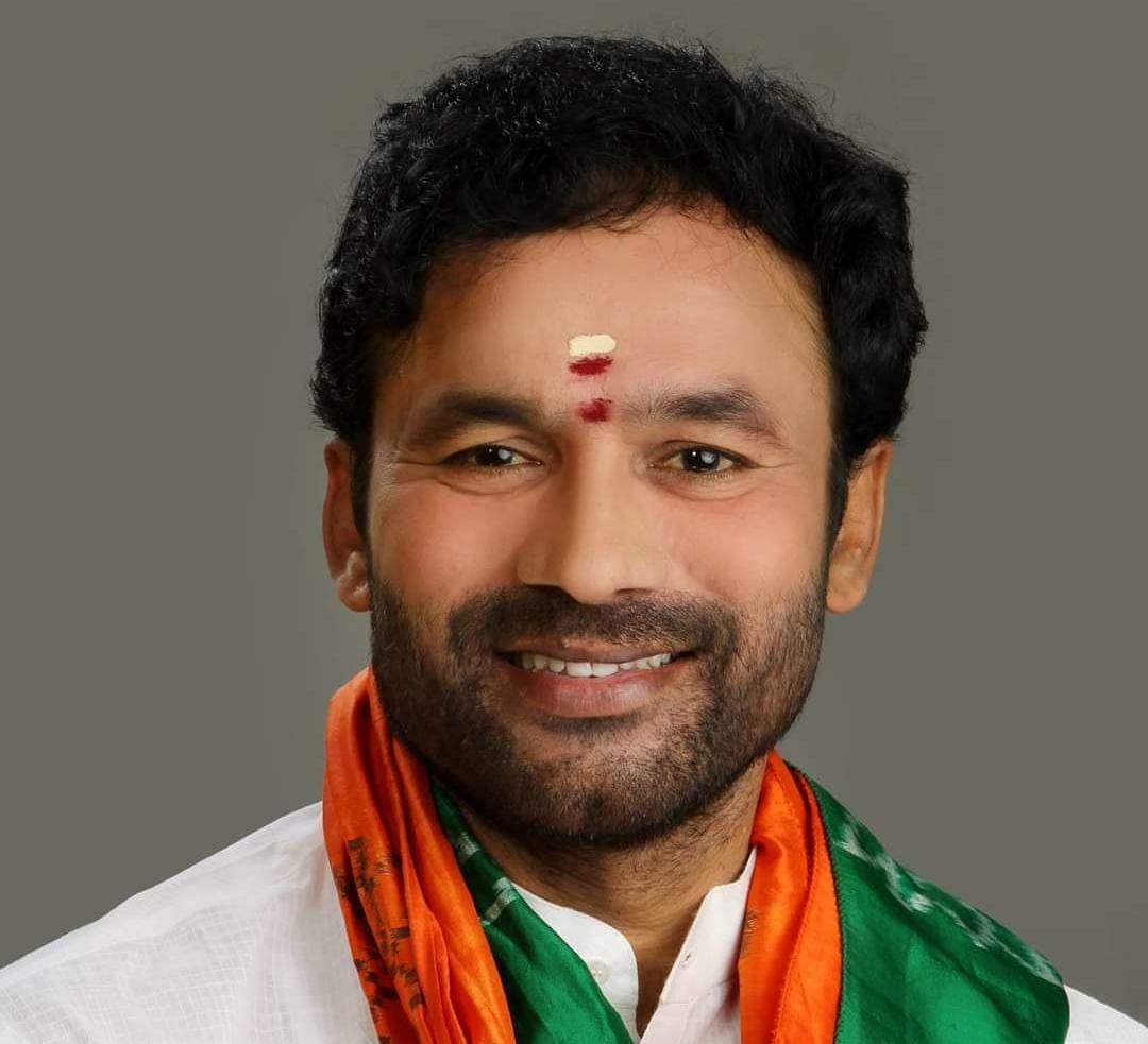 Shri G.Kishan Reddy